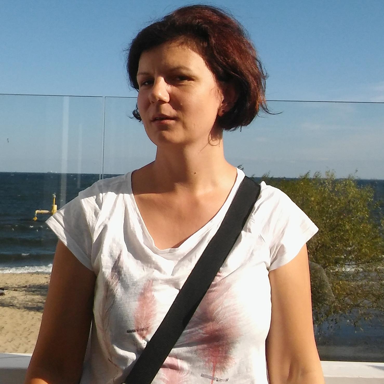 Anna Wolak
