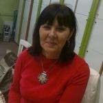Krystyna Olszewska
